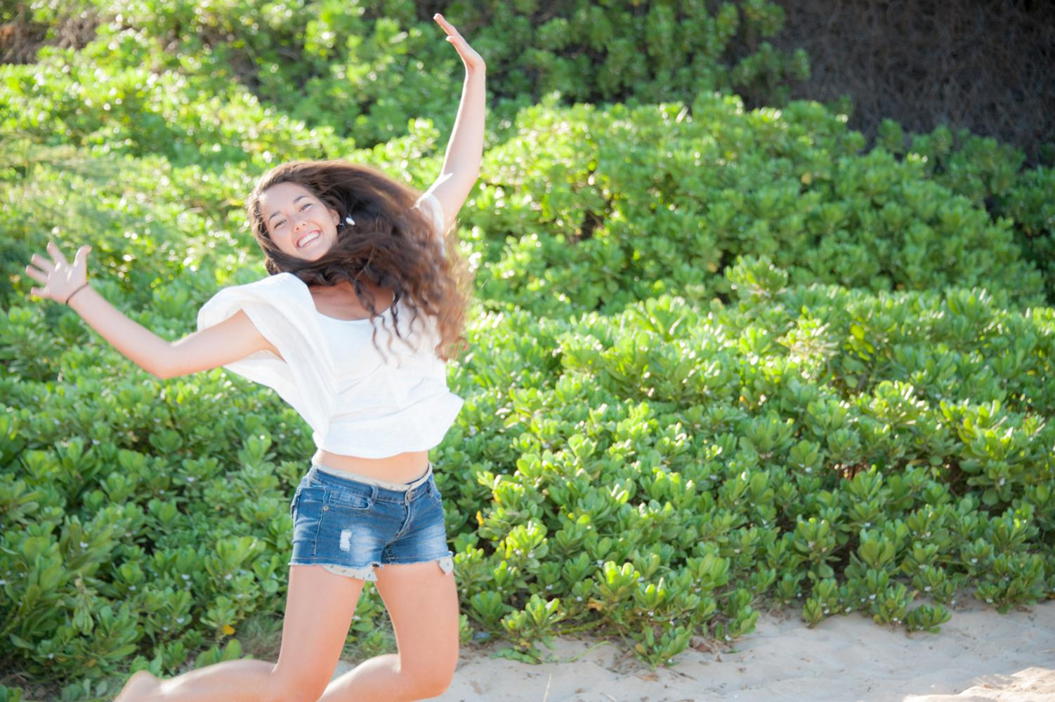 Senior Portrait, Modeling, Fashion Photographer, Beach Portrait, Editorial Photographer, Kihei, Wailea