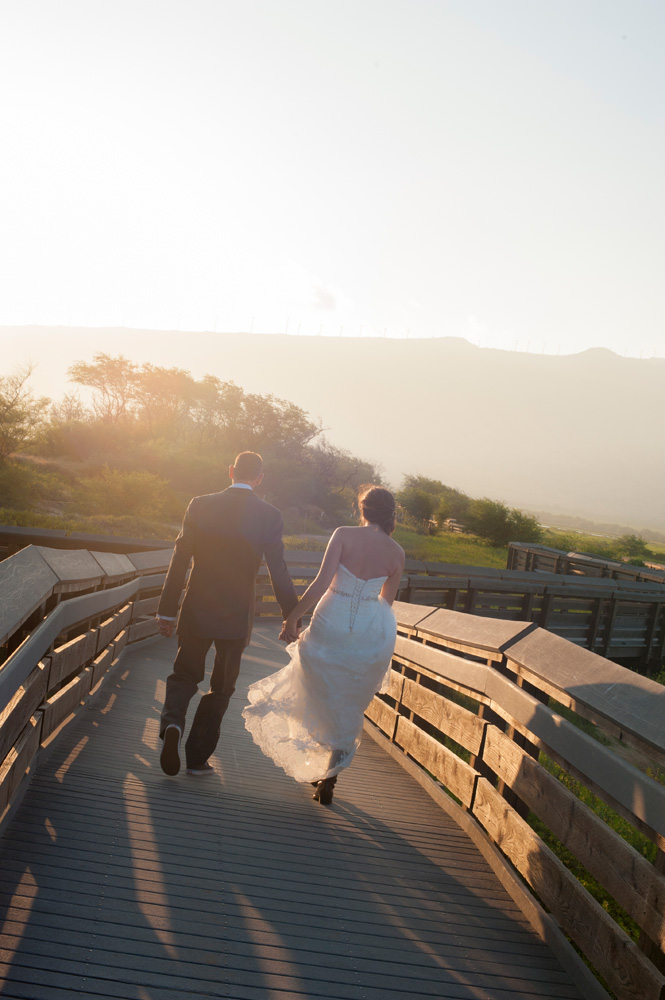 Artistic Wedding Photography, Maui, Mieko Photography, マウイフォトグラファー