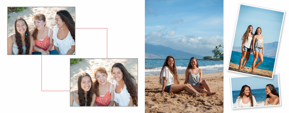 Portrait Session by the beach, Senior Portrait